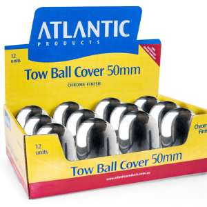 Tow Ball Covers